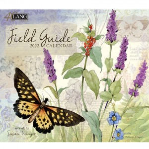 Field Guide by Susan Winget 2022 Wall Lang Calendar