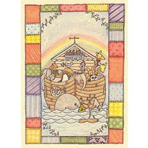Noah's Ark Gift Card