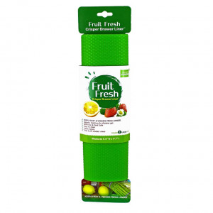 Fruit and Vegetables Fresh Crisper Fridge Drawer Liner