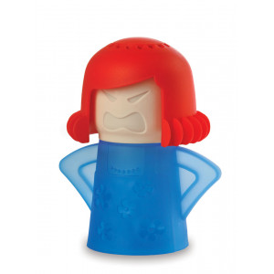 Angry Mama Microwave Cleaner Kitchen Cleaning Essential