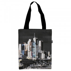 Shopping Carry Bag Brisbane Bris Vegas City Souvenir