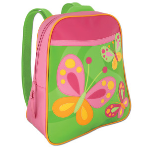 Garden Butterfly Kids Backpack by Stephen Joseph
