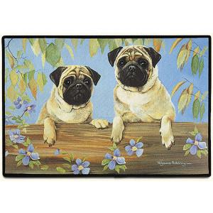 doormat-pugs