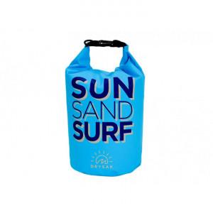 Drysak 100% Waterproof Bag For Outdoor Life Aqua Small