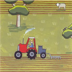Sowing Wild Oats Farm Rachael Flynn Card