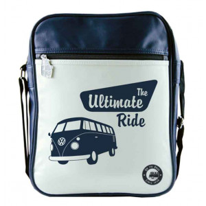 VW Volkswagen Kombi The Ultimate Ride Shoulder Bag