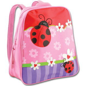 Ladybirds Ladybugs Kids Backpack by Stephen Joseph