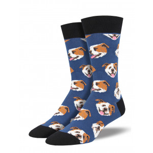 mens-socks-bulldogs