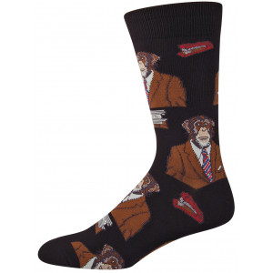 mens-socks-monkey-business
