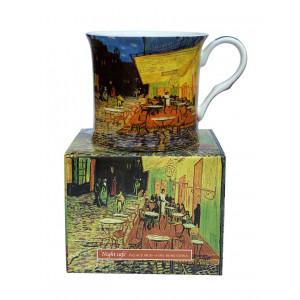Night Cafe Fine Bone China Palace Tea Coffee Cup Mug