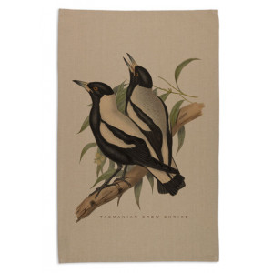 tas-crow-shrike-tea-towel