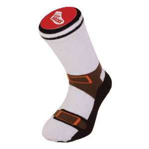 Kids Child Novelty Sandal Socks Size 1-4