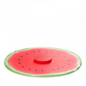 Watermelon Design Silicone Airtight Lid