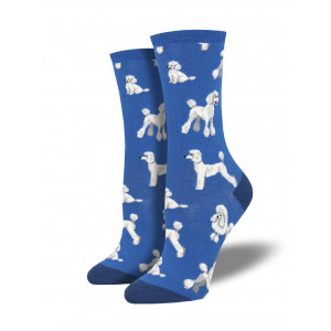 womens-socks-poodles