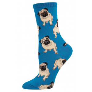 womens-socks-pug