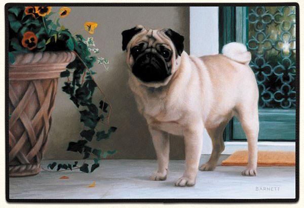 doormat-pug-on-porch