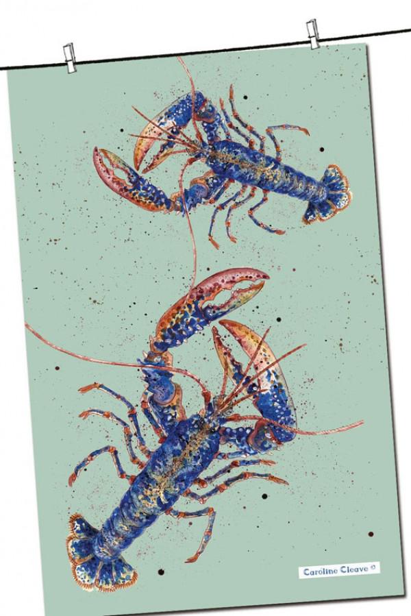 lobster-tea-towel